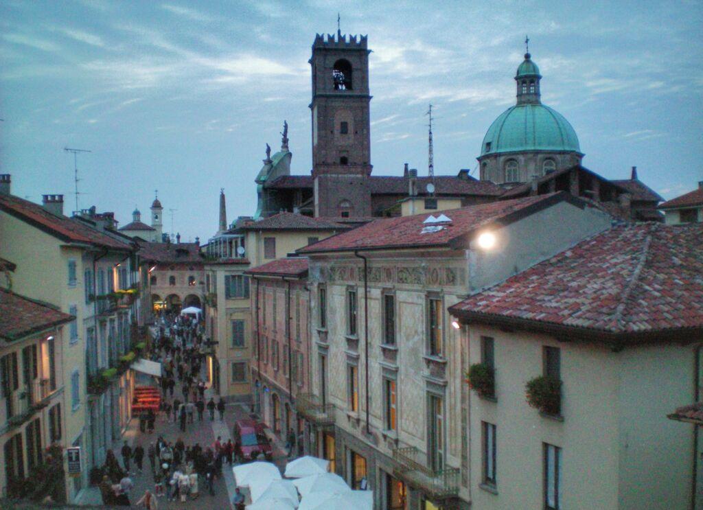 Vigevano, pueblo que ver en el norte de Italia