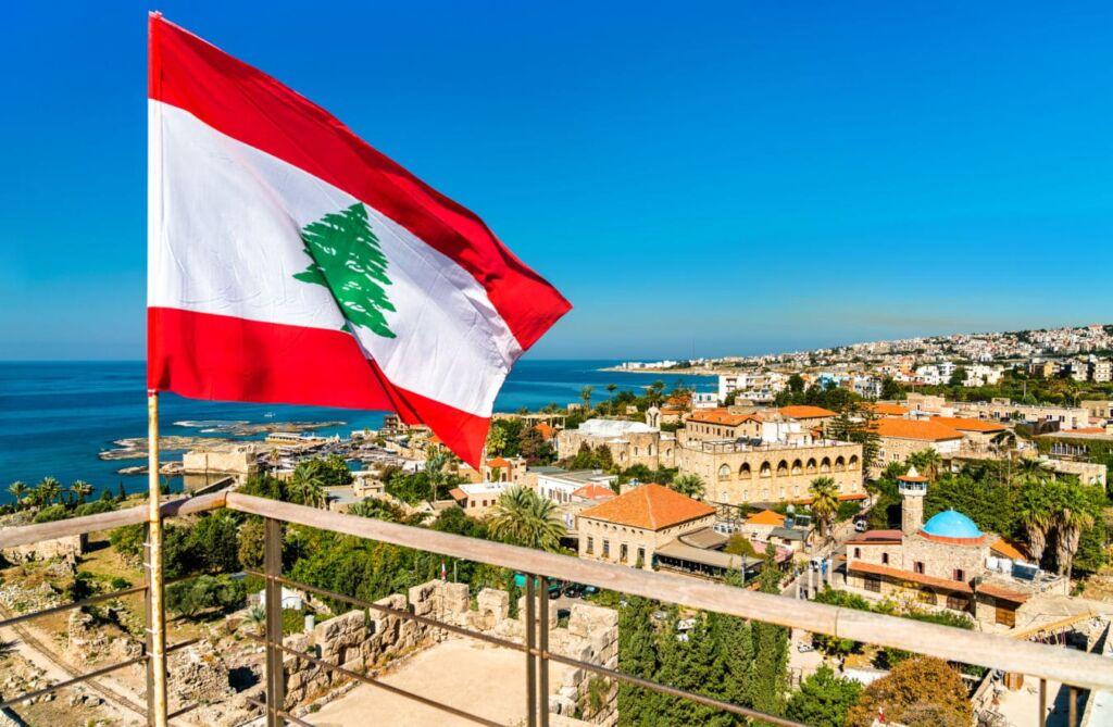 Líbano a dónde puede viajar desde España sin estar vacunado
