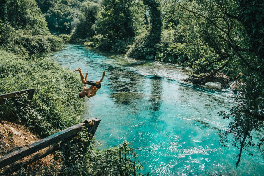 Albania, destino seguro para el verano