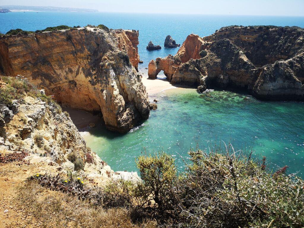 El Algarve abierto a los españoles para el verano