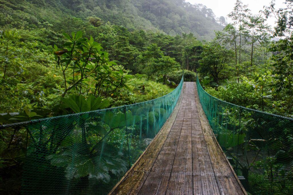 ¿Es Costa Rica seguro para viajar?