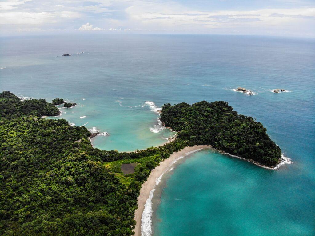 Seguridad en Costa Rica