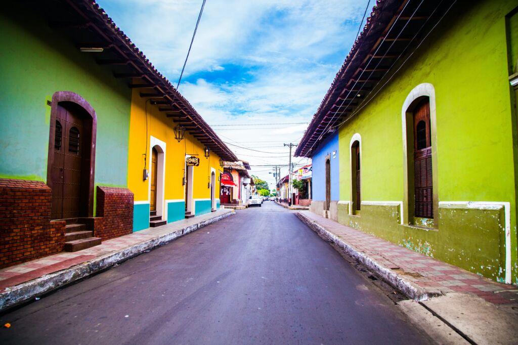 León ciudad colorida y llena de música que merece la pena visitar