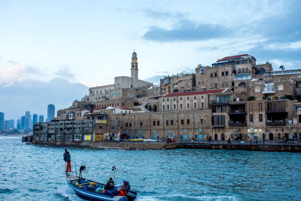 turismo en Israel en tiempos de covid