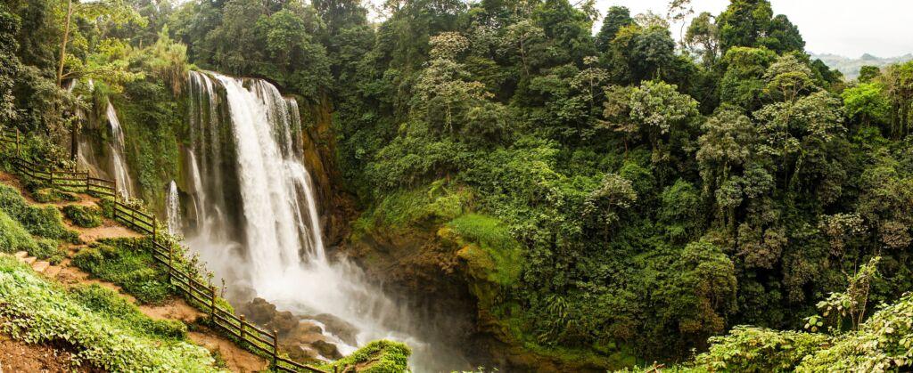 seguro de viaje para viajar a Honduras