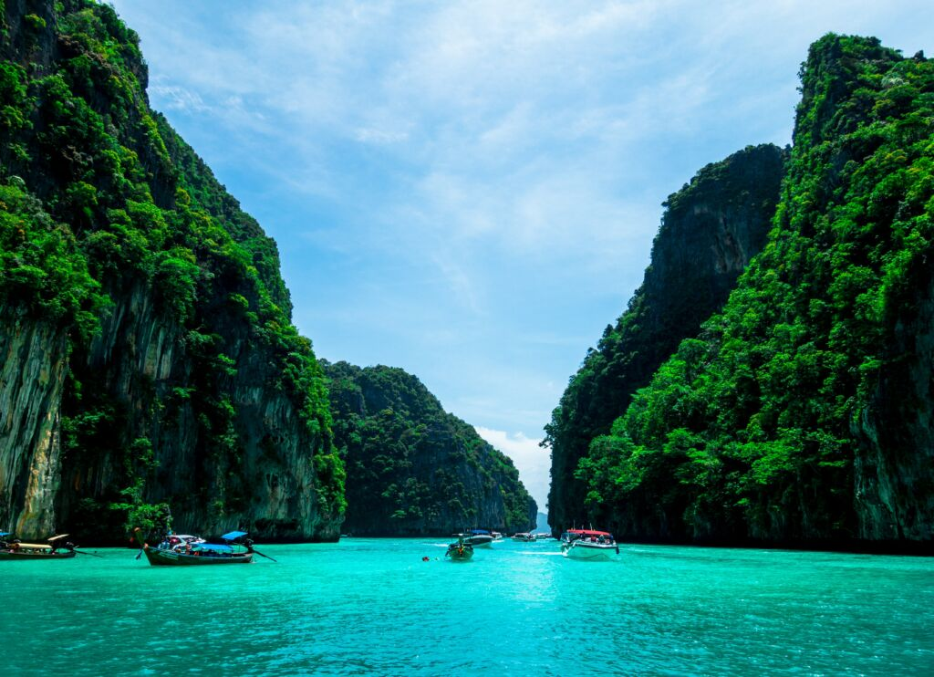 viajar a Tailandia Phuket COVID 19