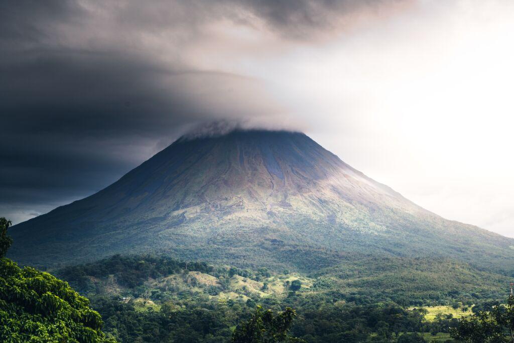 Seguridad en Costa Rica: clima, consejos, sanidad