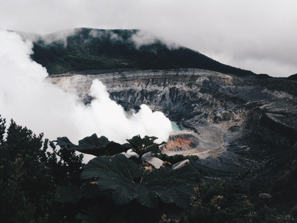 cosas que hacer en Costa Rica