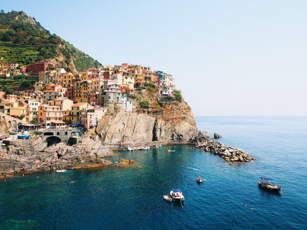 lugares que ver en Italia en la zona del norte