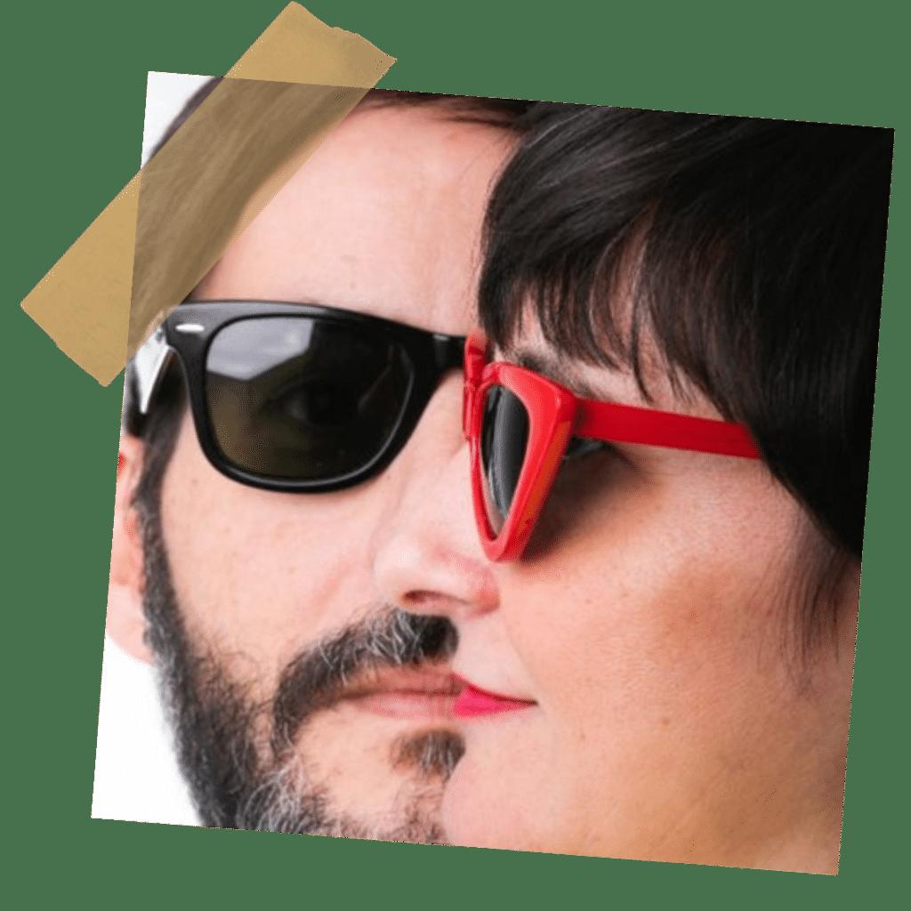 Mónica y Miguel El viaje de Sofi