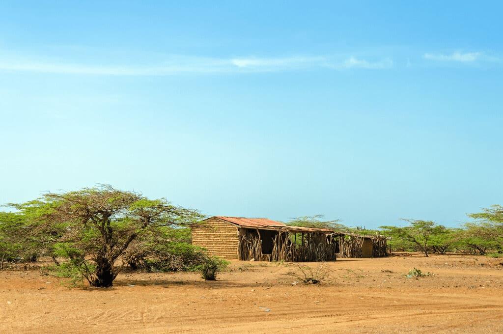 que ver en el desierto de Guajira colombia