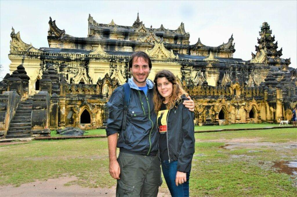 7 días por Myanmar de Pasaporte a la Tierra
