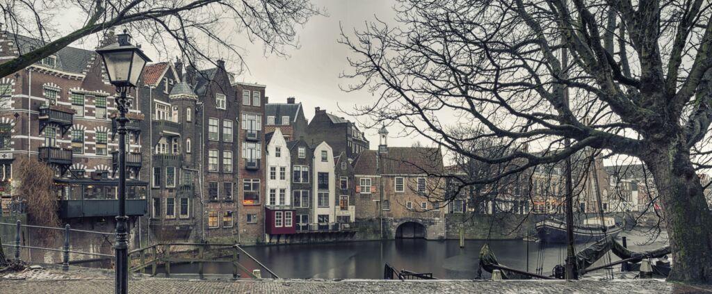 Delfshaven, casco antiguo de Rotterdam que visitar