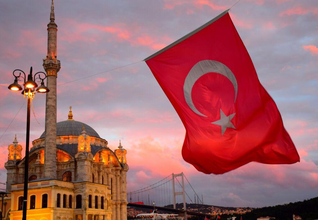 ¿Es Turquía un país seguro para viajar?