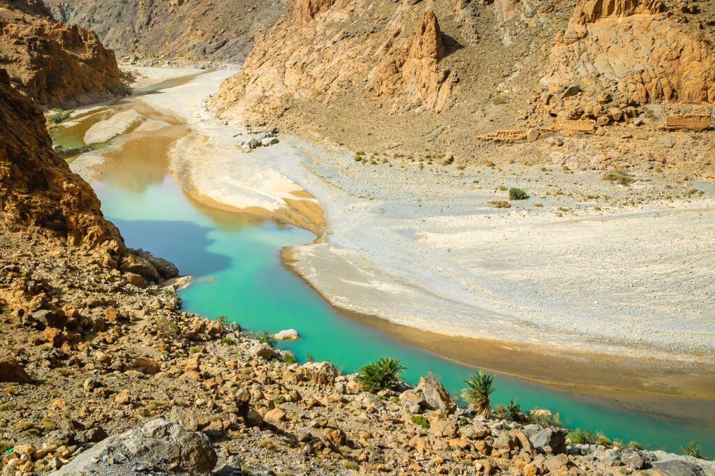 viaje a Marruecos por el Atlas