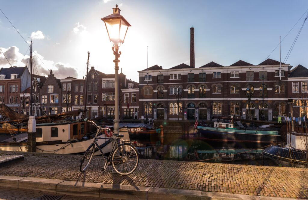 qué visitar en Rotterdam